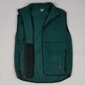 Cold Lizard Vest - Vintage - Made in Vermont USA